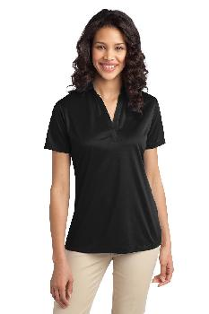 Port Authority ®  Ladies Silk Touch™ Performance Polo. L540