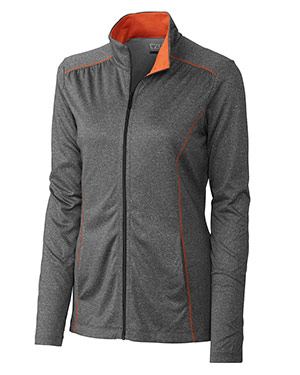 CB DryTec Green Lake Full Zip