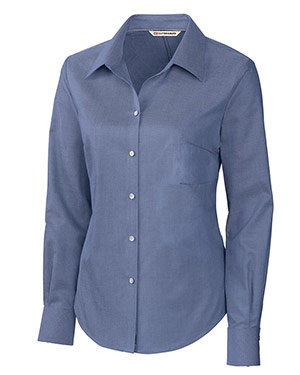 L/S Epic Easy Care Royal Oxford